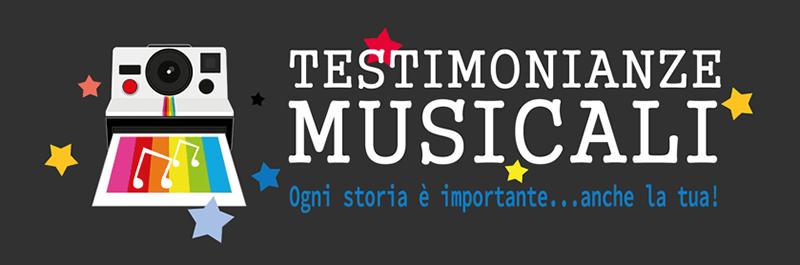 Testimonianze musicali
